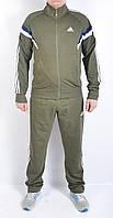 Чоловічий оригінальний  спортивний костюм Adidas - 123-21