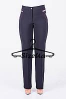 Женсие брюки Глория черные