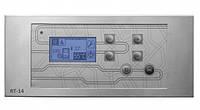 RT-14PID автоматика для твердотопливного котла