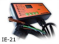 Терморегулятор для цыркуляционного насоса IE-21 термостат насоса програмируемый