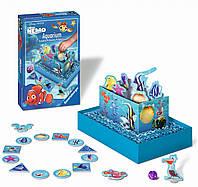 Настольная игра Ravensburger В поисках Немо. Аквариум (Finding Nemo. Aquarium)