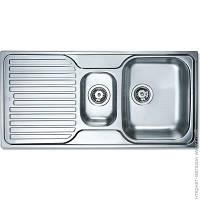 Кухонная Мойка Teka PRINCESS 1 1/2 B 1D микротекстура (30000174)