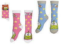 Красивые носки для детей Ам Ням  31-34 р