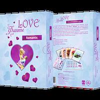 Настольная игра Love Фанты Romantic (Романтик) BombatGame