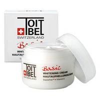 Крем осветляющий Toitbel 50г