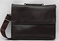 Практичная мужская сумка. Удобная сумка. Отличная сумка для подарка мужчине. Купить сумку. Код: КТМ259.