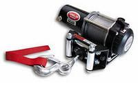 Лебедка электрическая ComeUpWinch для квадроциклов и снегоходов ATV1500 12V