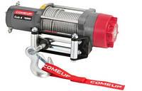 Лебедка ComeUPwinch электрическая для квадроциклов и снегоходов Cub4 12V
