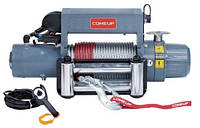 Лебедка электрическая для внедорожника DV-9000i 24V (4082 kg)