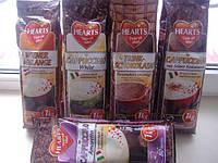 Hearts капучино 1 кг (Германия)