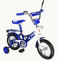 """Велосипед детский 12""""  (151211)"""