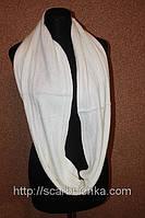 Шарф-петля  вязка,черный,зеленый,бирюза,фиолет. шарф-капор  Цена розн: 77.00 грн. Цена опт: 58.00 грн.