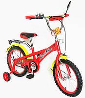 """Велосипед детский 14""""  (151402)"""