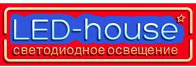"""Интернет-магазин """"LED-house"""""""