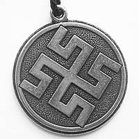 Боговник - славянский помогающий оберег.