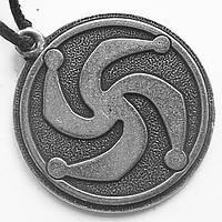 Символ рода — мощный славянский оберег.