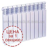 Алюминиевый радиатор Mirado 96/500