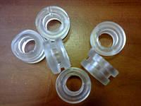Резинка уплотнительная силиконовая
