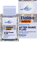 Лосьон после бритья Balea Men Sensitive After shave Fluid-для чувствительной кожи