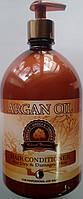 Кондиционер Argan oil Hair conditioner for dry and damaged hair для волос 1000 мл