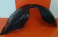 Подкрылки (передние) защита арок OPEL Vectra B (Опель Вектра B)