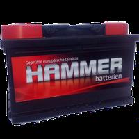 Акумулятор HAMMER 44ah/12v (0)