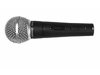 SHURE вокальный микрофон SHURE SM58SE