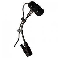 SUPERLUX инструментальный микрофон SUPERLUX PRA383TQG (WB383)