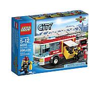 Лело Пожарная машина LEGO City Fire Truck 60002