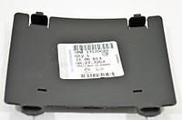 Лючок (заглушка) передней половинки переднего подкрылка (облицовки колёсной коробки) для замены лампочек в фаре GM 1106013 13125606 OPEL Astra-H