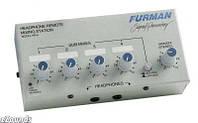 FURMAN усилитель для наушников FURMAN HR-6