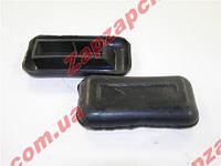 Уплотнитель переднего бампера ваз 2106 2103 (лев.+прав.) БРТ 2103-2803075/76
