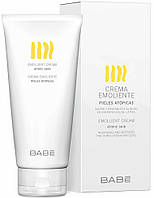 Babe Laboratorios Babe Увлажняющий крем для проблемной сухой кожи (200 мл)