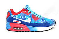 Кроссовки Nike Air Max Blue