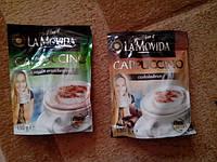 Капучино Cappuccino La movida