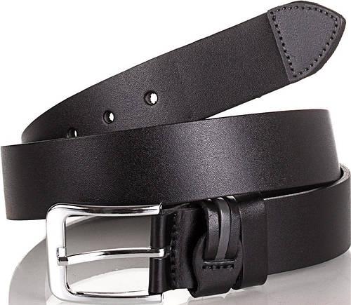 Оригинальный мужской кожаный ремень Y.S.K. (УАЙ ЭС КЕЙ) SHI4-733-9