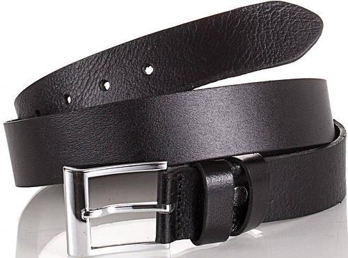 Классический мужской кожаный ремень Y.S.K. (УАЙ ЭС КЕЙ) SHI4-732-10