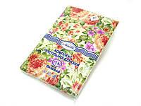 Комплект постельного белья полуторный Leleka-Textile Бязь