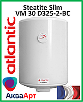 Водонагреватель Atlantic Steatite Slim VM 30 D325-2-BC