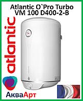 Водонагреватель Atlantic O`Pro Turbo VM 100 D400-2-B