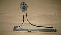 Стеклоподъемник левый механ Fiat Scudo (95-07)