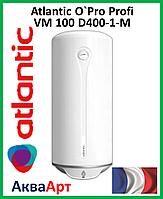 Водонагреватель Atlantic O`Pro Profi VM 100 D400-1-M