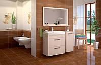 Плитка облицовочная для стен ванной комнаты Miranda(Миранда)