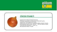 Семена лука Эталон Гранд F1 среднеспелый (110дней) высокоурожайный гибрид Allium Италия