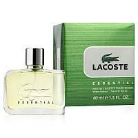 Lacoste Essense pour Homme EDT 40 ml Туалетная вода (оригинал подлинник  Великобритания)