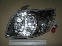 Указатель поворотов левый Toyota Camry 97-01 (производство Depo ), код запчасти: 212-15F5L-AE