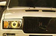 Реснички на фары ВАЗ 2105-07 тип2
