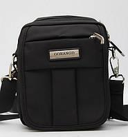 Компактная мужская сумка через плечо Gorangd. Сумка для необходимых вещей. Маленькая сумка. Код: КЕ592