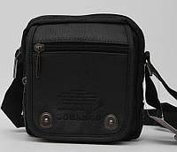 Мужская сумка через плечо Gorangd. Сумка для необходимых вещей. Компактная и удобная сумка. Код: КЕ593