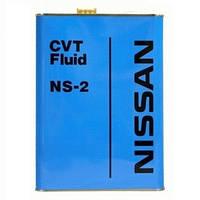 Cvt fluid ns-2 (производство NISSAN ), код запчасти: KLE5200004